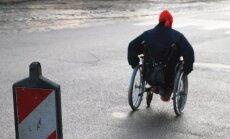 Invaliditātes noteikšanas komisijas vadītājs varētu amatu atstāt