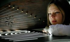 Introvertās mākslas festivālu 'Ad Lucem' atklās Laima Jansone