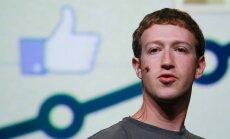 Цукерберг намерен сменить формат Facebook