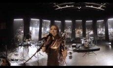 'Astro'n'out' jauno singlu atrāda neparastā 360 grādu video un izziņo papildkoncertu