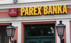 Lēš, ka 'Parex bankas' pārņemšanas darījumā valsts neatgūs 500-700 miljonus eiro