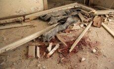 ASV artilērijas triecienā pret talibu līderiem Afganistānā nogalināti vismaz 50 cilvēki