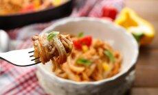15 блюд, которые на следующий день становятся еще вкуснее