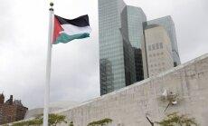 ASV ievērojami samazina atbalstu palestīniešiem