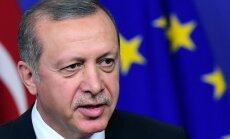 Все ли кончено в отношениях Турции и Евросоюза?