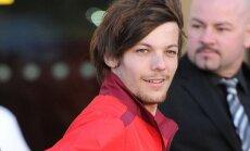 'One Direction' smukulītis Luiss kļūs par tēvu