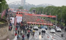 Rīgā gaidāmi ievērojami satiksmes ierobežojumi