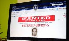 FIB joprojām nav notvēris 'Rēzeknes hakeri'; aizvien tiek solīta 50 000 dolāru atlīdzība