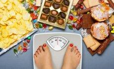 Liekais svars un citas pazīmes, kas liecina – tu uzturā lieto pārāk daudz ogļhidrātu