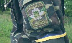 Ukrainas specvienības apakšpulkvedis: 'Ģenerālštābs mūs nodod'