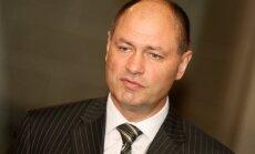 LRA lūdz Vējoni neizsludināt grozījumus likumā par nodokļu piemērošanu brīvostās un SEZ