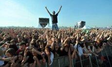 10 šīs vasaras 'karstākie' Eiropas mūzikas festivāli