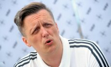 Ušakovu no Rīgas mēra amata neizdevās gāzt ZZS dēļ, domā Jaunups