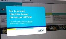 Pirmajā ceturksnī 'Altum' uzņēmējiem piešķīrusi 12,4 miljonus eiro valsts atbalstu