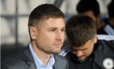 Pahars nosaucis Latvijas futbola izlases kandidātus EČ kvalifikācijas cikla noslēgumam