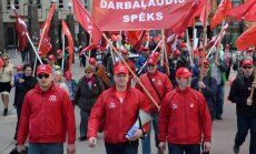 Arodbiedrība LABA iestājusies organizācijā, kur darbojas arī Luhanskas pārstāvji