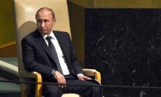 Krievija ievieš ekonomiskās sankcijas pret Turciju