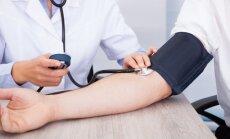 PVO: veselības aprūpei Latvijā jāatvēl vismaz 12 % no valsts budžeta