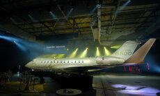 Bombardier построит новые бизнес-джеты для трансконтинентальных перелетов