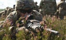 СМИ: Власти РФ пытаются завербовать русских военнослужащих Прибалтики