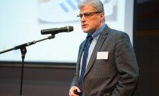 'Ventspils Reiss': droša autoparka pamats ir darbinieku motivēšana