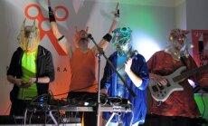Izsludināta pieteikšanās studentu jauno mūzikas grupu konkursam 'Hadrons' 17'