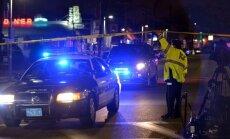 Čehijas vēstnieks ASV: Bostonas spridzinātāji ir čečeni, nevis čehi