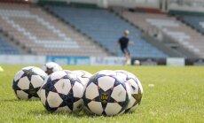 Paziņots Latvijas U-21 izlases kandidātu saraksts Sadraudzības kausa izcīņai
