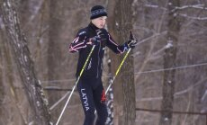Orientieristam Kivleniekam pietrūkst sekunde līdz medaļai pasaules studentu čempionātā