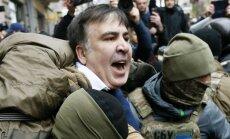Саакашвили на несколько лет запретили въезд на Украину