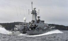 Krievija nelegāli vākusi informāciju par Zviedrijas aizsardzību