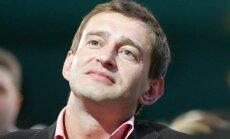 Самый высокооплачиваемый актер России - Константин Хабенский