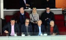 """Руководство рижского """"Динамо"""" не удовлетворено выступлением команды в сезоне"""