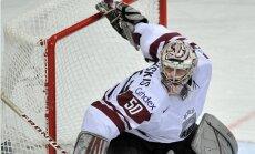 Arī Gudļevskis Latvijas hokeja izlasei pievienosies vien Sočos