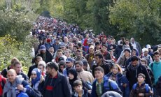 Slovākija līdz decembra vidum sola sākt tiesvedību pret bēgļu kvotām