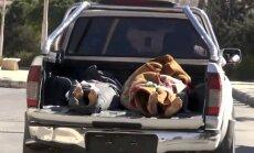 Krievijas vai Sīrijas uzlidojumos skolai Sīrijā nogalināti 22 bērni, paziņo UNICEF