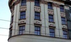 Kārtējo reizi izsolē centīsies pārdot LNB veco ēku, ziņo LNT