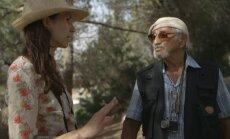 Herca Franka pēdējā filma ieguvusi galveno balvu starptautiskajā Tarkovska festivālā 'Zerkalo'