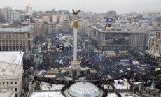 Pasaules Banka gatava Ukrainai piešķirt trīs miljardus dolāru