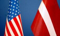 Latviju apmeklēs ASV Kongresa delegācija, lai pārrunātu reģionālās drošības jautājumus