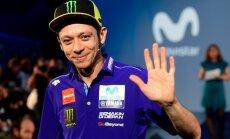Rosi vēl uz diviem gadiem pagarina līgumu ar 'Yamaha' un paliks 'MotoGP' līdz 40 gadu vecumam