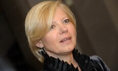 Latvijas vēstniece neredz iemeslus 'Jaunā viļņa' pārcelšanai no Jūrmalas