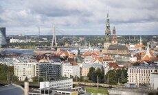 Eksperts: vidējais tūrists Latvijā – pensijas vecuma vācietis