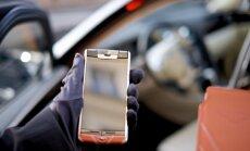 Компания по производству мобильных телефонов Vertu обанкротилась