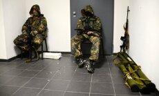 Донецк: стороны согласились на перемирие по итогам переговоров