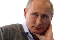 Bild: в НАТО допускают свержение Путина в 2015 году