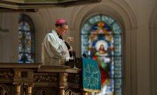 Глава католиков Латвии: предоставление выходного на православное Рождество стало бы красивым жестом