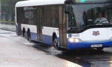 Sūdzas par miljoniem vērtā 'Rīgas satiksmes' riepu iepirkuma konkursa rezultātiem