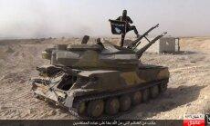 'Islāma valsts' uzstāj: Krievijas lidmašīnu Sīnāja pussalā notriecām mēs