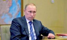 Krievija uz 'Magņitska saraksta' papildināšanu reaģē ar sankcijām pret piecām bijušajām ASV amatpersonām